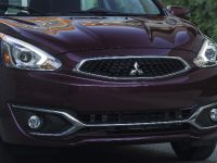 2017 Mitsubishi Mirage , 5 of 8