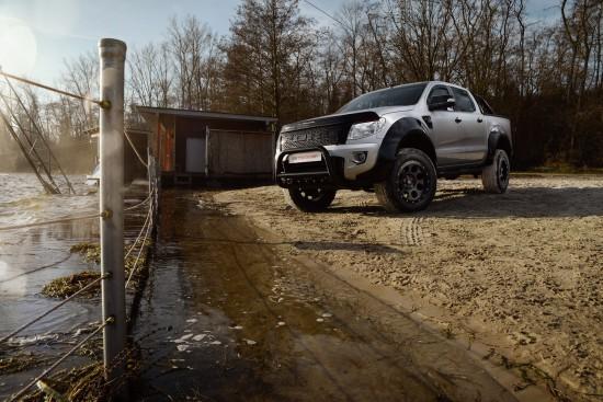 MR Car Design Ford Ranger Lifestyle
