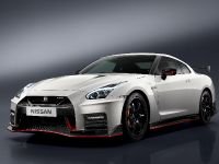 thumbnail image of 2017 Nissan GT-R NISMO