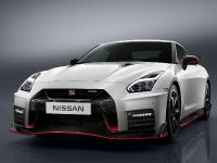 2017 Nissan GT-R NISMO , 3 of 11