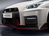 2017 Nissan GT-R NISMO , 10 of 11