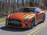 2017 Nissan GT-R Premium , 1 of 4
