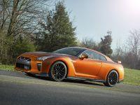 2017 Nissan GT-R Premium , 3 of 4