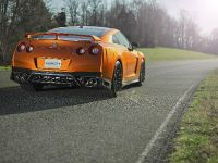2017 Nissan GT-R Premium , 4 of 4