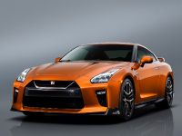 2017 Nissan GT-R, 3 of 48