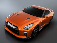 2017 Nissan GT-R, 7 of 48