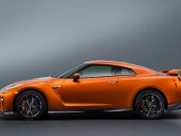 2017 Nissan GT-R, 9 of 48