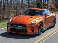 2017 Nissan GT-R, 27 of 48