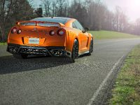 2017 Nissan GT-R, 28 of 48