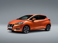 2017 Nissan Micra Gen5, 3 of 20