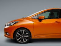 2017 Nissan Micra Gen5, 5 of 20