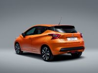 2017 Nissan Micra Gen5, 6 of 20