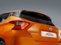2017 Nissan Micra Gen5, 10 of 20
