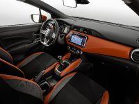2017 Nissan Micra Gen5, 12 of 20