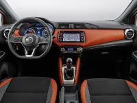 2017 Nissan Micra Gen5, 13 of 20