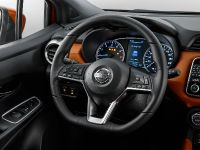 2017 Nissan Micra Gen5, 14 of 20