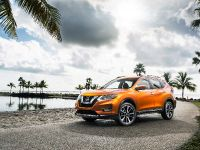 2017 Nissan Rogue , 3 of 10