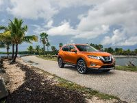 2017 Nissan Rogue , 5 of 10