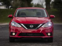 2017 Nissan Sentra SR Turbo , 1 of 20