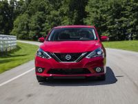 2017 Nissan Sentra SR Turbo , 2 of 20