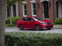 2017 Nissan Sentra SR Turbo , 5 of 20