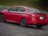 2017 Nissan Sentra SR Turbo , 8 of 20