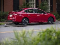 2017 Nissan Sentra SR Turbo , 11 of 20