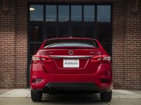 2017 Nissan Sentra SR Turbo , 17 of 20