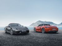 2017 Porsche 718 Boxster and Boxster S, 1 of 13