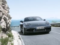 2017 Porsche 718 Boxster and Boxster S, 2 of 13