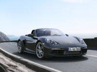 2017 Porsche 718 Boxster and Boxster S, 3 of 13