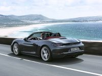 2017 Porsche 718 Boxster and Boxster S, 4 of 13