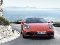 2017 Porsche 718 Boxster and Boxster S, 5 of 13