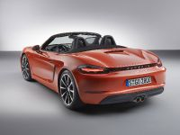 2017 Porsche 718 Boxster and Boxster S, 11 of 13