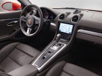 2017 Porsche 718 Boxster and Boxster S, 12 of 13
