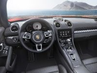 2017 Porsche 718 Boxster and Boxster S, 13 of 13