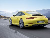 thumbnail image of 2017 Porsche 911 Carrera 4S