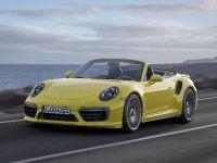 2017 Porsche 911 Turbo S, 3 of 7