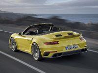 2017 Porsche 911 Turbo S, 5 of 7