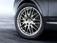 2017 Porsche Cayenne Platinum Edition , 6 of 7