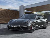 2017 Porsche Panamera , 4 of 13