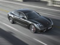 2017 Porsche Panamera , 7 of 13