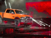 2017 Ram Power Wagon, 3 of 8