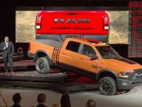 2017 Ram Power Wagon, 6 of 8
