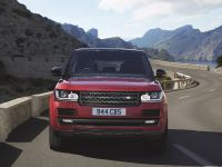 2017 Range Rover SVAutobiography Dynamic, 1 of 19