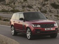 2017 Range Rover SVAutobiography Dynamic, 2 of 19