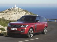 2017 Range Rover SVAutobiography Dynamic, 4 of 19