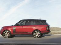 2017 Range Rover SVAutobiography Dynamic, 5 of 19