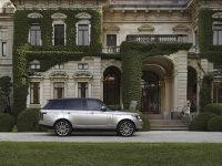 2017 Range Rover SVAutobiography Dynamic, 17 of 19