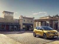 2017 Renault Scenic, 2 of 2